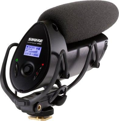 Shure VP83F LensHopper
