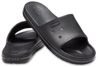 Crocs Crocband III Slide Black/Graphite