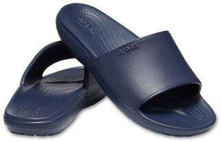 Crocs Classic II Slide Navy
