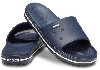 Crocs Crocband III Slide Navy/White