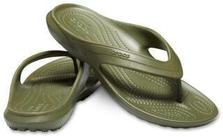 Crocs Classic Flip Army Green