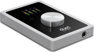 Apogee Electronics Duet iOS
