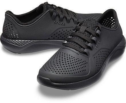 Crocs Lite Ride Pacer Men's Black/Black 41-42