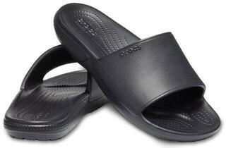 Crocs Classic II Slide Black