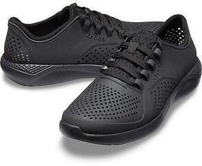 Crocs Mens Lite Ride Pacer Black/Black