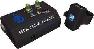 Source Audio Hot Hand 3