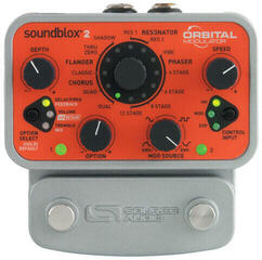 Source Audio Soundblox 2 Orbital Modulator