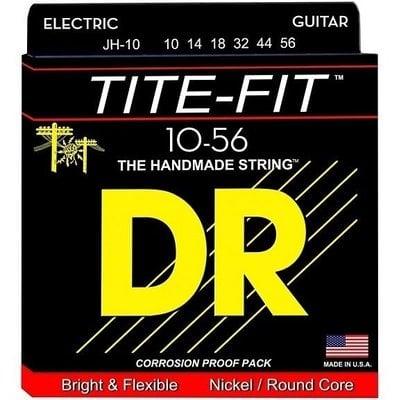 DR Strings JH-10