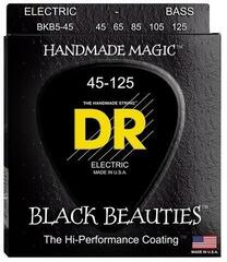 DR Strings BKB5-45