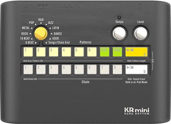 Korg Rhythm Mini