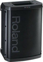 Roland BA55 BK Battery Powered portable Amplifier BK