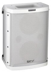 Roland BA55 WH Battery Powered portable Amplifier WH