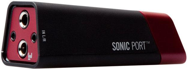 Line6 Sonic Port