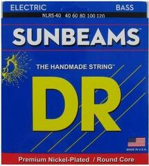 DR Strings NLR5-40