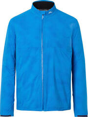 Kjus Dexter 2.5L Waterproof Mens Jacket Ibiza Blue