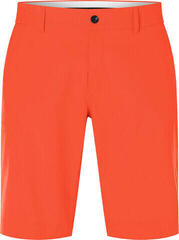 Kjus Inaction Mens Shorts Orange