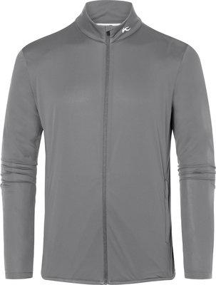 Kjus Dorian Mens Jacket Steel Grey 52