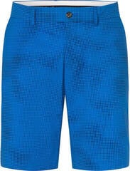 Kjus Inaction Mens Shorts Pacific Blue