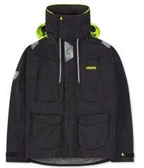 Musto BR2 Offshore Jacket Black/Black XL