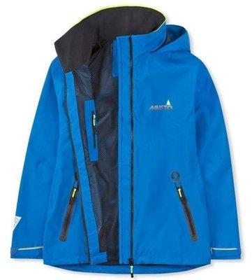 Musto Womens BR1 Inshore Jacket Brilliant Blue XS
