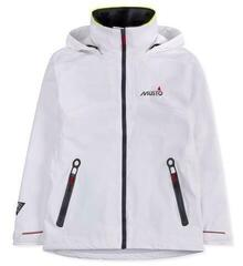 Musto Womens BR1 Inshore Jacket White