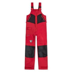 Musto Womens BR2 Offshore Trousers True Red/Black