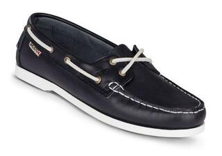Musto Womens Harbour Moccasin True Navy