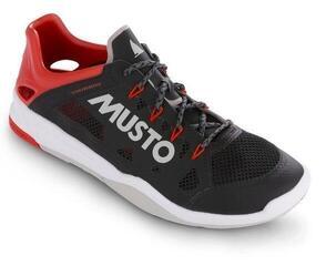 Musto Dynamic Pro II Black