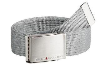 Musto Evolution Belt Titanium O/S