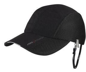 Musto Fast Dry Technical Cap Black O/S