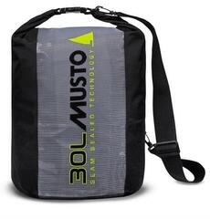 Musto Essential 30L Dry Tube Black