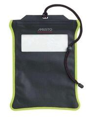 Musto Evolution Waterproof Tablet Case Black