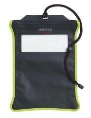 Musto Evolution Waterproof Tablet Case Black