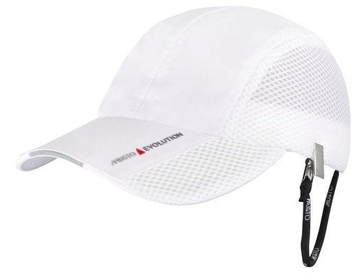 Musto Fast Dry Technical Cap White O/S