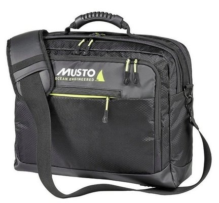 Musto Essential Navigators Case Black O/S