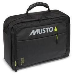 Musto Essential Navigator 30L Backpack Black