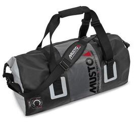 Musto Waterproof Dynamic 45L Holdall Black