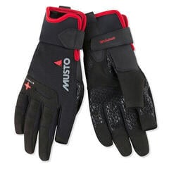 Musto Performance Long Finger Glove Black