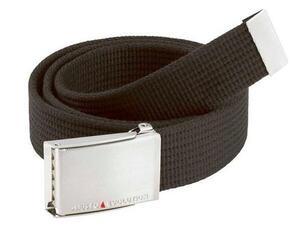 Musto Evolution Belt Black O/S
