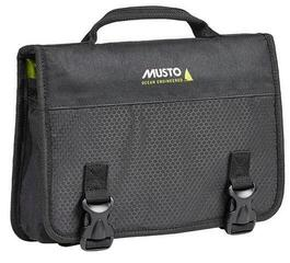 Musto Essential Washbag Black
