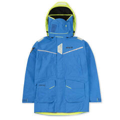 Musto MPX Gore-Tex Pro Offshore Jacket Brilliant Blue