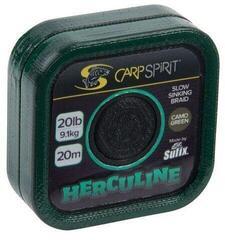 Carp Spirit Herculine Camo Green 20 m 25 lb