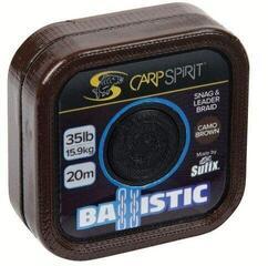 Carp Spirit Ballistic Camo Brown 20 m 25 lb