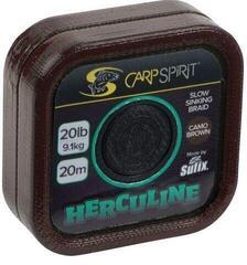 Carp Spirit Herculine Camo Brown 20 m 25 lb