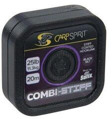 Carp Spirit Combi Stiff Black SILT 20 m 25 lb