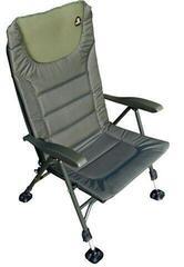 Carp Spirit Hi Back Level Chair