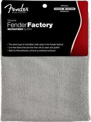 Fender Factory Microfiber Cloth