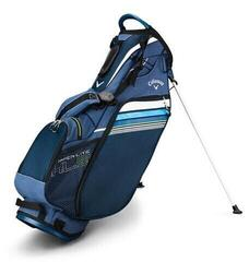 Callaway Hyper Lite 3 Navy/Blue/White Stand Bag 2019