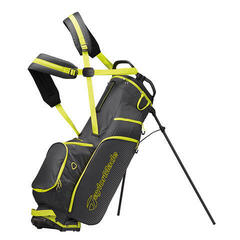Taylormade LiteTech 3.0 Grey/Lime Stand Bag 2019
