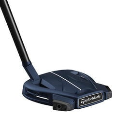 TaylorMade Spider X Navy Slant Neck Putter #3 Right Hand 35